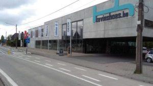 Damesschoenen Mechelen